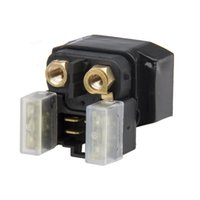 Wholesale starter relay solenoid - CarBole Starter Solenoid Relay for YAMAHA RAPTOR 660 YFM660 2001 2002 2003 2004 2005 ATV NEW