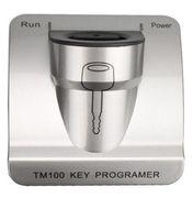 Wholesale car programmers tool best for sale - Group buy Top Quality Best Release V3 TM100 Transponder Key Programmer Necessary for Locksmith Car Key programming machine TM KEY COPY TOOL