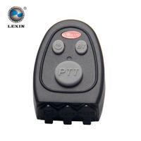 Wholesale Motorcycle Bluetooth Radio - Brand Lexin!Newest Two-Way Radio Adaptor for bluetooth intercom Motorcycle BT 4.0 Bluetooth Dongle for Radio GPS Radar Detector