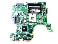 laptop inspiron venda por atacado-0F4G6H DAUM3BMB6E0 para Inspiron 1564 laptop motherboard ddr3 Frete Grátis 100% teste ok