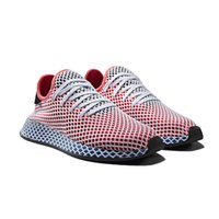 Wholesale white cotton table runner - New Originals DEERUPT RUNNER Shoes with red pink white blue gray multi color for men & women CQ2624 CQ2625 CQ2626 CQ2910