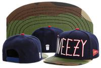 Wholesale Good Sun Hats For Men - 2018 brand snapback caps and baseball hats for men women sport hip hop outdoor summer sun headwear casquette gorras top quality good seller