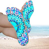 Wholesale thermal soles for sale - Beach Invisible Anti Slip Insoles Starry Emoji Smile Mandala Nakefit Thermal Insulation Waterproof Soles Stick On Feet Pads Socks