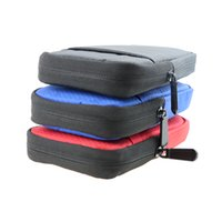 Wholesale carrying case external hard drive - Shockproof 2.5 Inch External Hard Drive Carrying Case HDD SSD Bag For Seagate WD