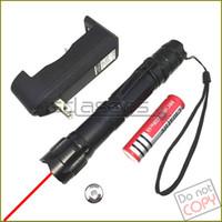 ponteiro laser vermelho militar venda por atacado-SDLasers S9BR 650nm Vermelho Laser Pointer Pen Feixe de Luz Visível Lazer Feixe Militar Vermelho Lazers Ponteiro