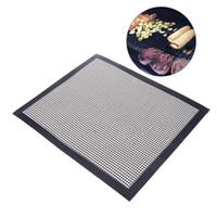 ingrosso utilizzare griglia-Griglia riutilizzabile in PTFE antiaderente per uso barbecue all'aperto al coperto
