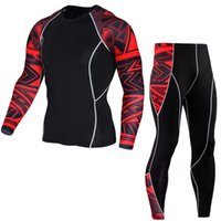 Wholesale Superbody Underwear - Superbody Brand Modal WINTER Men Long Johns Thermal Underwear Sets Sleepwear
