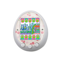 Discount pet games for kids - Pet Game Console Funny Toys Dream Moon Qpet Electronic Color Screen booth Electronic Palm Game Player For Kids