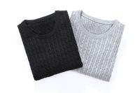 Wholesale Cardigan Sweaters Short Men - 2018 New fashion england clothing Autumn Italy Brand Casual winter men cardigan Sweater male cashmere designs 17612