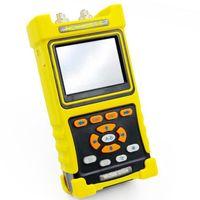 elyaf test cihazı toptan satış-nk2000 OTDR optik test el OTDR tester fiber optik ekipman xingcheng kaynağı