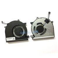 cpu fan hp pavilion venda por atacado-Novo laptop CPU ventilador de refrigeração para CPUFAN HP PAVILION 926845-001