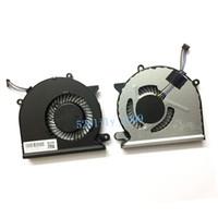 hp fanáticos de portátiles al por mayor-Nuevo ventilador de CPU CPU para CPUFAN HP PAVILION 926845-001