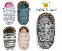 Wholesale Stroller Winter Sack - Baby stroller sleeping bags as envelope winter wrap sleep sacks, Elodie Details Baby products used blanket