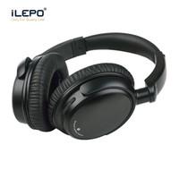 en kaliteli stereo kulaklık toptan satış-Bluetooth Kulaklık Kablosuz Stereo Kulaklık En İyi Kalite Bluetooth Sürüm 4.1 Oyun Kulaklığı Marka MP3 Kulaklıklar Spor Kulaklık