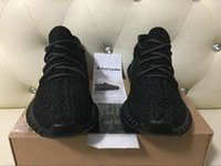 Wholesale Green Pull - 350 Boost V1 Pirate Black Turtle Dove Oxford Tan Moonrock Newest Updated Perfect Shape Green Suede Correct Boost and Pull-Tab Dots US 5-13