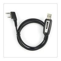 câbles de programmation baofeng achat en gros de-Nouvelle programmation USB Radio Deux voies de câble pour Baofeng UV 5R BF 888S BF-F8 Livraison gratuite