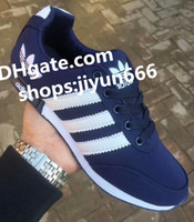 Wholesale types shoes man - 2018 New Fashion Type Men Casual Canvas Shoes Large Size 36-45 Wholesale Free Shipping