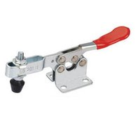 Wholesale Compact Carbon - Toggle clamp HS-201B Compact Structure Clamps