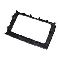 ingrosso fascia di autoradio-CHENYI Car 2DIN Refitting Radio Stereo DVD Cornice Fascia Dash Panel Kit di installazione Conversione per Skoda Superb (09 ~ 13)