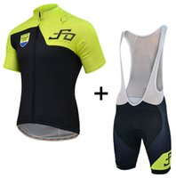 Wholesale tinkoff saxo cycling jersey set for sale - Group buy Saxo Bank Tinkoff short cycling jersey bike wear Clothes Bib Set MTB Arm Leg Warmers cycling clothing bicycle Maillot Culotte suit