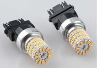 ingrosso giallo h11-12v 3156 H11 Led luce per auto per Ix25 x3 e83 c-Max segnale di direzione posteriore bianco giallo