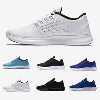 koşu ayakkabıları dantel toptan satış-YENI Erkekler Kadınlar V Koşu Ayakkabıları ayakkabı Kaliteli Dantel Up Hava Mesh Nefes Spor Koşu Sneakers Ayakkabı