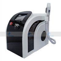 Wholesale Ipl Beauty Machine Salon - IPL E Light for Hair Removal Skin Rejuvenation Machine OPT SHR Pigment Therapy Vascular Acne Removal Beauty Salon