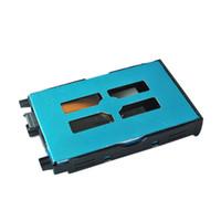 yedek hdd toptan satış-Panasonic toughbook CF-54 için Strongstone Yedek HDD caddy HDD Bağlantısı dahil