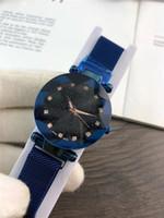ingrosso orologio da polso nero-Aaa Fashion Style Women Watch Lady nero Diamond orologio da polso Steel Bracelet Chain Dress Designer Watch Chiusura pieghevole di alta qualità