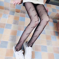 Wholesale family patterns - Ladies Fashion Seamless Pantyhose Patterned Small Holes Solid Colors Women Tights Good Elasticity Fit Dancing Female Elastic Hosiery Wholesa
