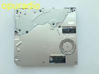 araba mekanizması toptan satış-Ücretsiz post yeni Kenwoo tek DVD mekanizması DVS8550V DVS8551V Mercedes Araba DVD sürücü yükleyici için PC Kurulu olmadan onarım ses