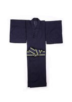 kleid bademäntel traditionellen großhandel-2018 Männer Frühling Japan Traditionellen Kimono Männlichen Nachtkleid Klassische Lounge Nachtwäsche robe Männlichen cosplay Bademäntel Yukata 01