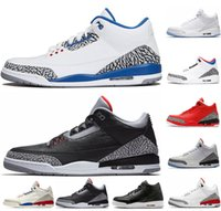 Wholesale korea sneaker for sale - Group buy mens basketball shoes Free Throw Line JTH men designer shoes QS Katrina Pure White Korea Black Cement trainers sports sneakers