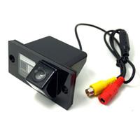ingrosso hyundai starex-vendita all'ingrosso impermeabile speciale macchina fotografica di retrovisione per Hyundai Starex / H1 / H-1 / i800 / H300 / H100 parcheggio fotocamera # 4543