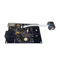 usb 232 toptan satış-Yüksek Kaliteli Barkod Tarayıcı Test Kurulu Değerlendirme / Geliştirme / Transfer Kiti Test Edebilir / TransferL-232 RS-232 / USB