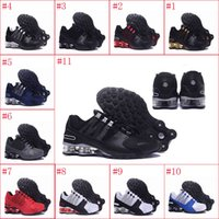 Wholesale design basketball boots for sale - cheap men avenue turbo NZ r4 basketball shoes black white man tennis running red bottom shoe mens sports designs sneakers with box
