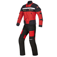 motorcycle jackets oxford 2018 - Motorcycle Windproof Warm Winter jacket Oxford Fabric Jackets Motocross Suits Motorbike Racing Portection Protective clothing