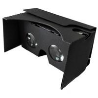 vr brillen zum verkauf großhandel-2016 HEIßER VERKAUF Neu Für Google Karton V2 3D Brille VR Valencia Qualität Max Fit 6 Zoll Telefon NICE