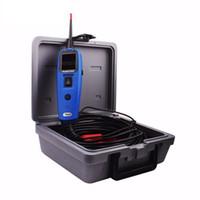 probador eléctrico toyota al por mayor-Sonda de potencia Probador de circuito eléctrico para automóvil Herramientas automotrices Vgate Pt150 Sistema eléctrico Prueba