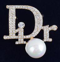 canções de moda do filme venda por atacado-Moda Jóias Colorido Strass Borboleta Broches Liga Esmaltado Animal Broche Pin Acessórios de Vestuário