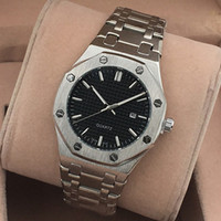 Wholesale designer watches for men online - 2018 Fashion Luxury Brand Watch for Men Dress Sports Quartz Mens Watches Rose Gold Stainless Steel Wristwatches Relogio Designer Best Gift