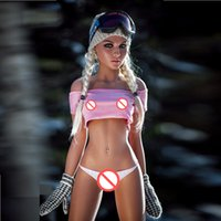 ingrosso bambole realistiche di sesso della pelle-bambole del sesso di dimensioni reali bambola del sesso realistico 158cm seno piccolo con scheletro è possibile scegliere i colori della pelle e le teste che ti piace