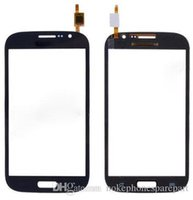 samsung galaxy grand touch screen digitizer groihandel-Original Touchscreen Digitizer für Samsung Galaxy Grand I9082 - Blau
