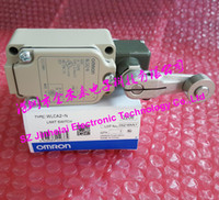 Wholesale limit switch omron - 100% New and original WLCA2-N OMRON Limit switch, Travel switch 2A 250VAC