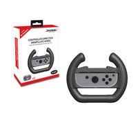 Wholesale mini steering wheel - 2018 Brand new joy con mini gamepad steering wheel joystick handle controller joystick for ns switch free shipping