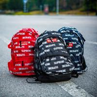 Wholesale leather canvas rucksack - Miyahouse Fresh Style Women Backpacks Floral Print Bookbags Canvas Backpack School Bag For Girls Rucksack Female Travel Backpack