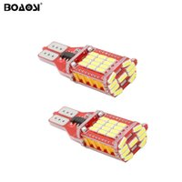 Wholesale W16w Led Bulb - High Power T15 912 921 W16W LED 10W Extreme Bright Cree Chip Bulbs For Car Signal Light Parking Backup Reverse Lights