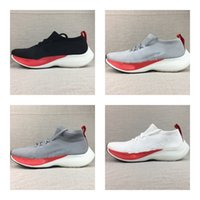Wholesale break boots - 2018 New Vaporfly Elite Limited Running Shoes Zoom 4% Fly SP Breaking 2 Brand Sneakers Men Women Sports Shoes Light Energy Boot