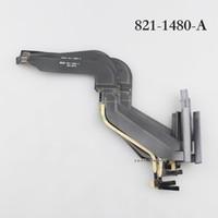 sabit disk macbook pro toptan satış-Macbook Pro 13 için 5 ADET 821-1480-A HDD Sabit Sürücü Kablosu