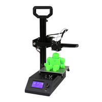 Wholesale 3d Printer - Anet A9 with Included Filament - Prusa i3 DIY 3D Printer - Prints ABS, PLA, and Lots More